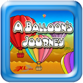 A Balloon's Journey