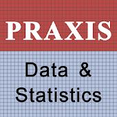 PRAXIS Data & Statistics