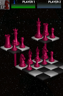 Tri D Chess- screenshot thumbnail