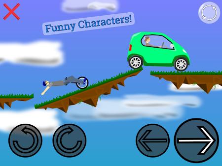 Happy Race 1.2.2 screenshot 640838