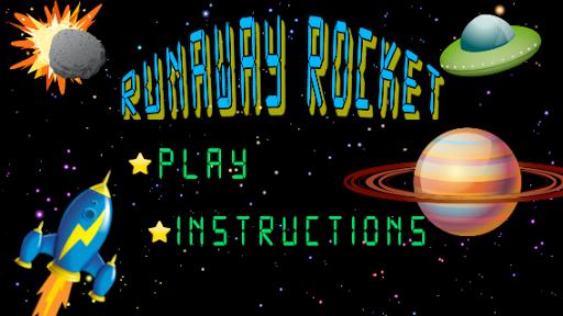 Runaway Rocket