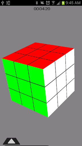 Cube Droid
