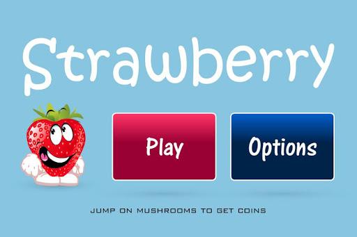 Strawberry Air