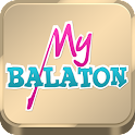 My Balaton icon