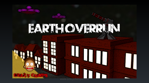 Earth OverRun