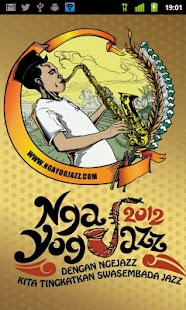Ngayogjazz 2012 - screenshot thumbnail