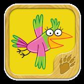 Click the Birdie