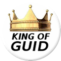 King of GUID - UUID Generator icon