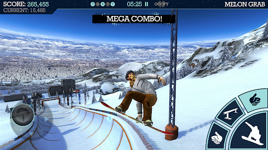 Snowboard Party Screenshot 6