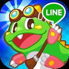 LINE パズルボブル icon