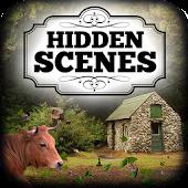Hidden Scenes - Country Living