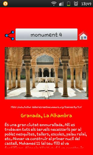 Turisme Andalusia
