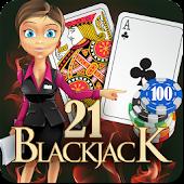 BlackJack 21 free