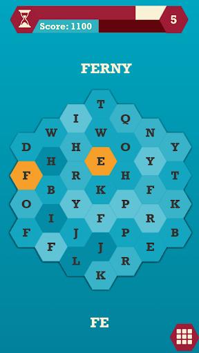【免費拼字App】Word Challenge-APP點子