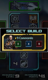 Borderlands 2 Skill Trees - screenshot thumbnail