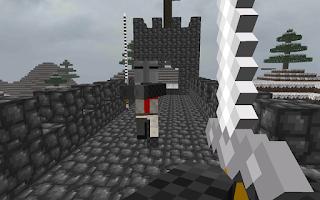 Screenshot of Block Warfare: Medieval (FREE)