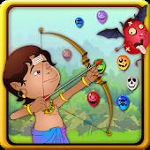 Archery Chota Ravan
