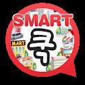 스마트쿡(SMART쿡)-맛집,모텔,뷰티,생활정보닷컴 logo