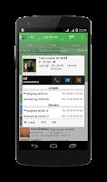 Screenshot of My Call Duration