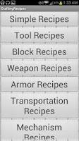 Screenshot of Pro Craft: A Minecraft Guide