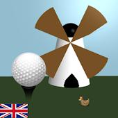 Crazy Golf II
