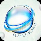 Planet Icaraí icon