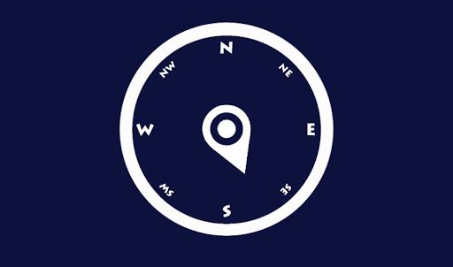 免費工具App Compass Simple 阿達玩APP