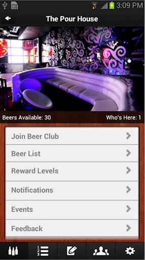 BadAss Beer App
