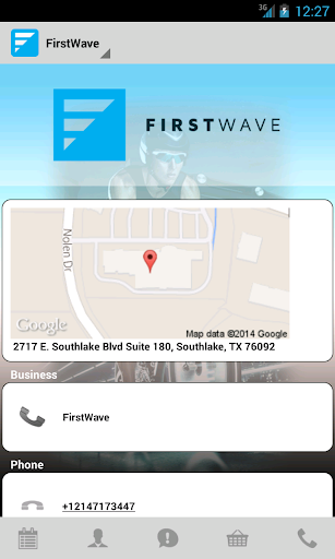 玩健康App|FIRSTWAVE Mobile免費|APP試玩