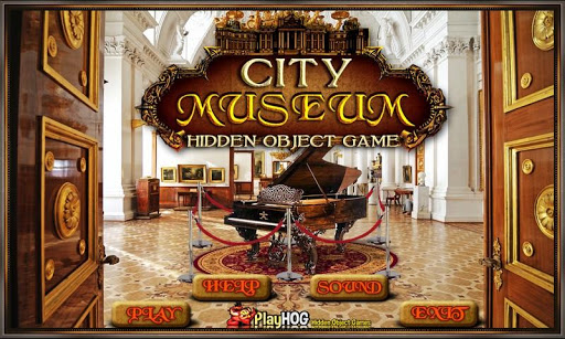 City Museum - Free HOG