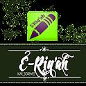 E-Riq'ah Kaligrafi