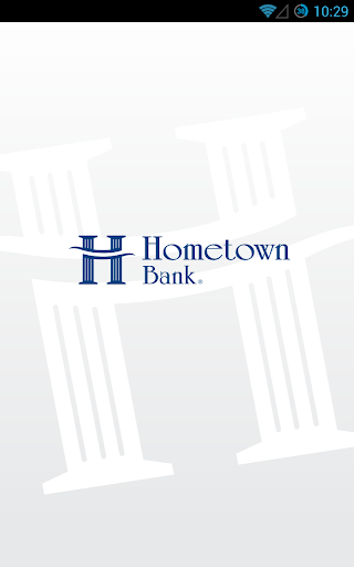 Hometown Bank Mobile Banking