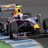 Red Bull Racing News