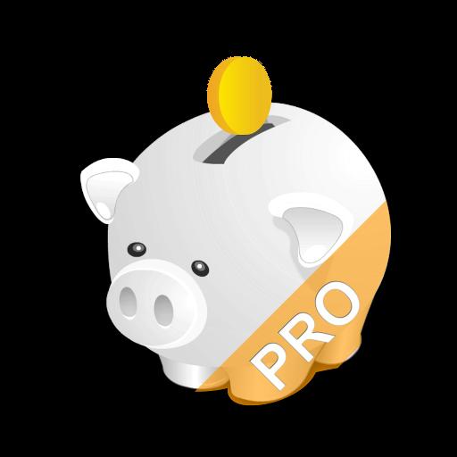 Moje osobní domácí finance PRO LOGO-APP點子