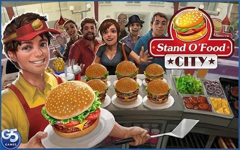 Stand O'Food® City v1.6