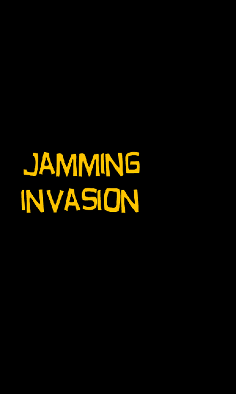 Jamming Invasion - screenshot