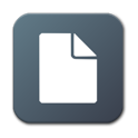 Glance Note for Simplenote icon