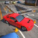 Car Parking 3D Garage Edition mobile app icon