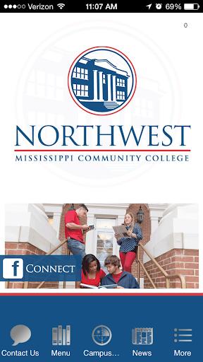 Northwest Mississippi College