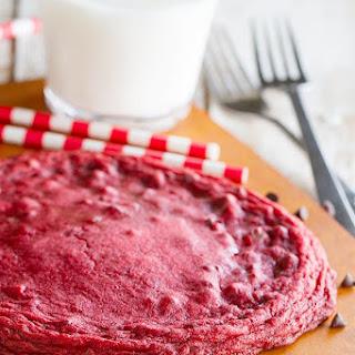 XL Red Velvet Cookie