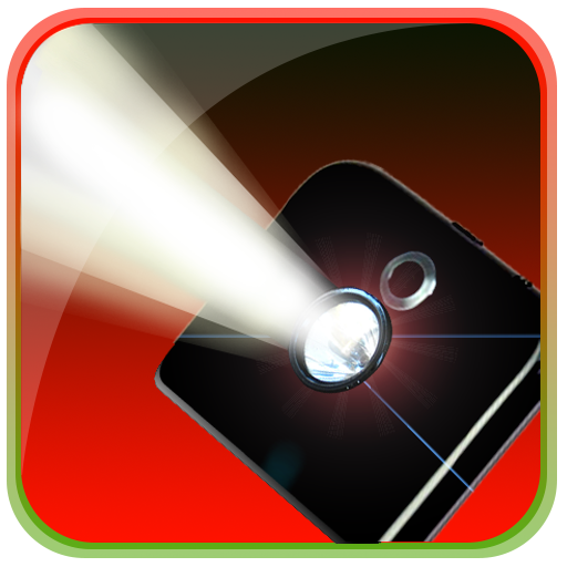 Flash light LOGO-APP點子