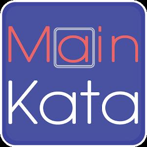 Main Kata for PC and MAC