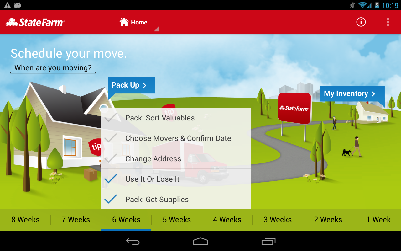 Move Tools™ - screenshot