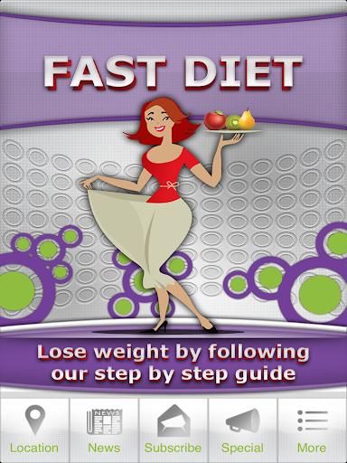 玩免費健康APP|下載Fast Diet app不用錢|硬是要APP