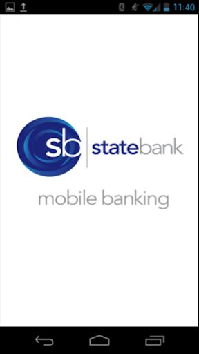 State Bank Mobile Banking