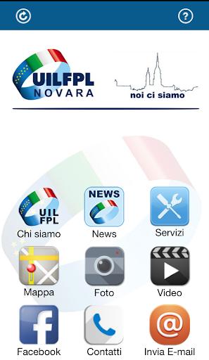 玩通訊App|UIL FPL Novara免費|APP試玩