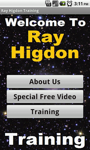 Struggling in Ray Higdon Biz