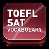 TOEFL & SAT Vocabulary Prep