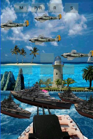 Sea Wars VI