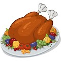 App Burn the Turkey - Widget APK for Kindle
